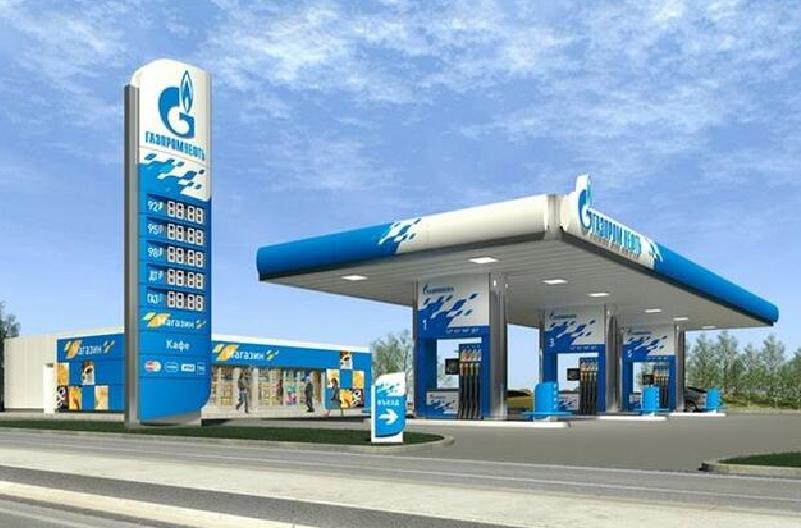 中海能源-智慧加油站,互联网营销运营解决方